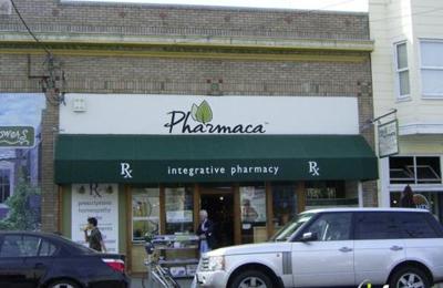 Pharmaca Integrative Pharmacy - San Francisco, CA