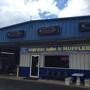 Express Lube & Muffler Inc