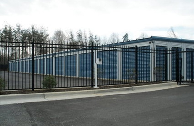 Cove Point Self Storage - Lusby, MD