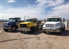 All American Towing & Recovery LLC. - Kingman, AZ