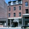 Boston Brass Andiron Co