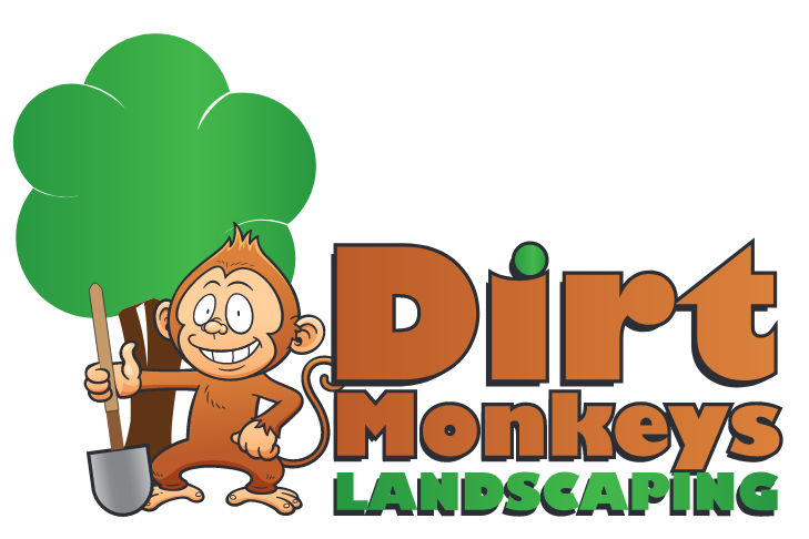 Dirt Monkeys Landscaping