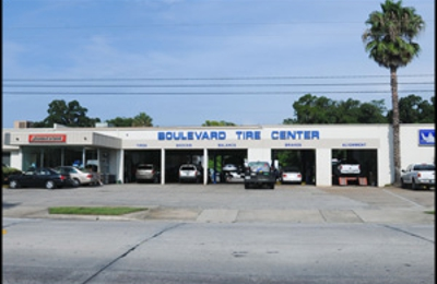 Boulevard Tire Center - Deland, FL