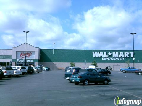 Walmart Supercenter San Antonio Tx 78214 Yp Com