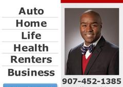 Shannon Fortune - State Farm Insurance Agent - Fairbanks, AK