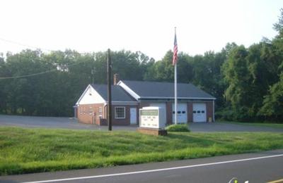 Green Knoll Rescue Squad - Bridgewater, NJ