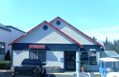 Totem Lake West Self Storage - Kirkland, WA