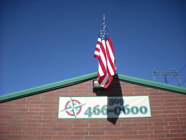 North Point Mini Storage, LLC 10411 N Nevada St, Spokane, WA 99218   YP.com