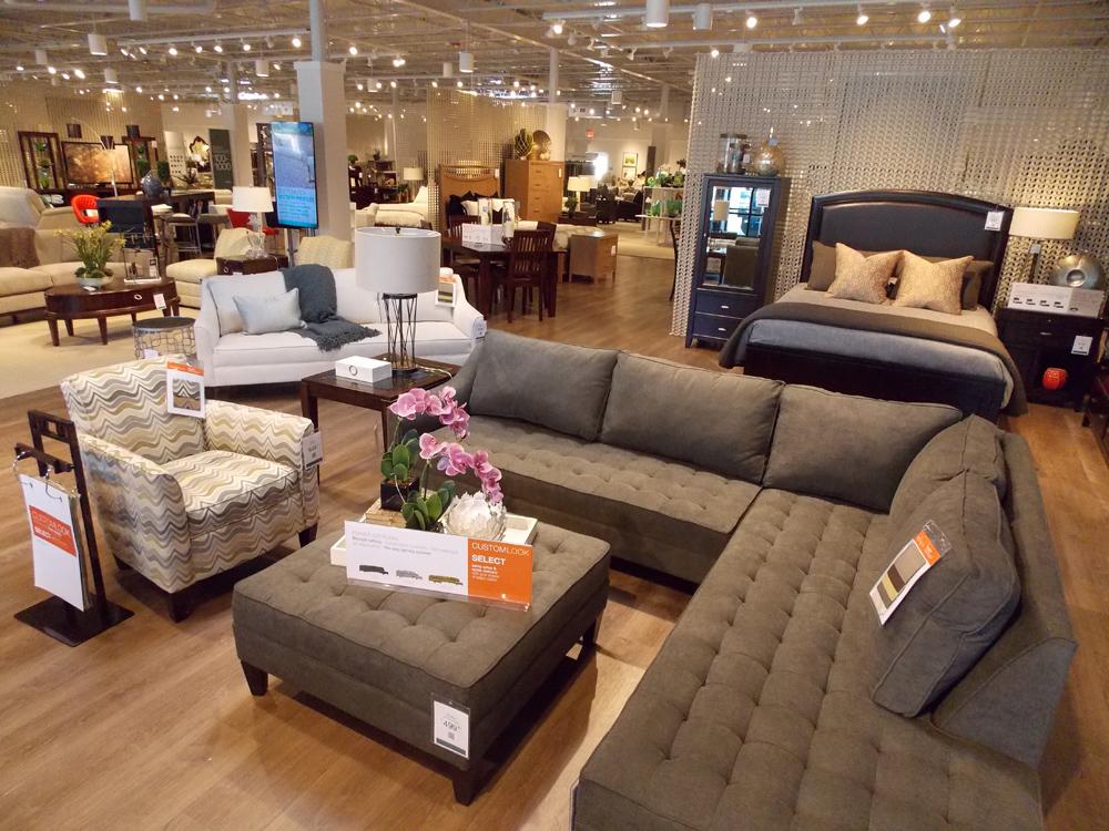 Havertys Furniture Florence SC  - YP