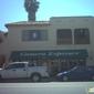 Camera Exposure - San Diego, CA