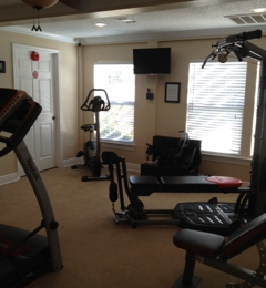 Meadowbrook Apartment Homes - Slidell, LA