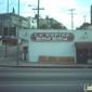 La Espiga Bakery - Los Angeles, CA