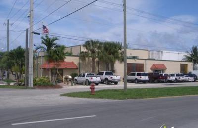 National Marine Suppliers - Fort Lauderdale, FL