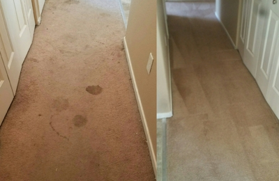 A Quality Carpet Cleaning - Reno, NV
