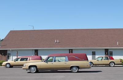 Kinkade Funeral Chapel - Sturgis, SD