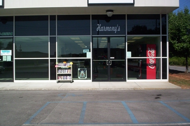 Harmony Unique Gen Mdse Store