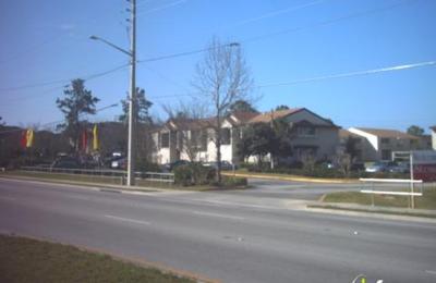 Stoneridge Apartments - Gainesville, FL