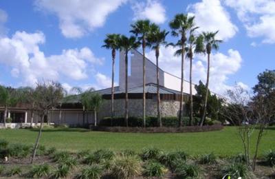 Saint Charles Borromeo Catholic Church - Orlando, FL