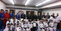 United Tae Kwon Do Center - Brooklyn, NY