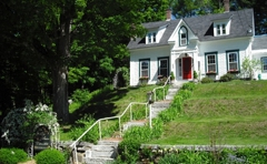 The Village House at Sutton Mills