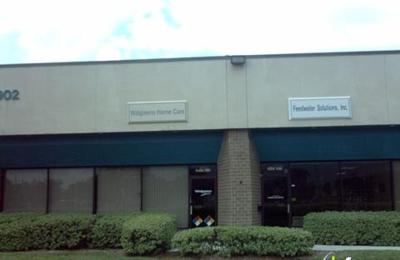Rauland-Borg Corporation - Tampa, FL