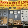 D&T Locksmith Key Shop