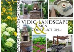 Vidic Landscape and Design - Mechanicsburg, PA