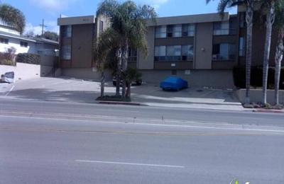 Sunset Studios Apartments - San Diego, CA