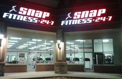 Snap Fitness - Antioch, TN