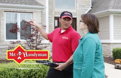 Mr. Handyman of Western Wake County - Raleigh, NC