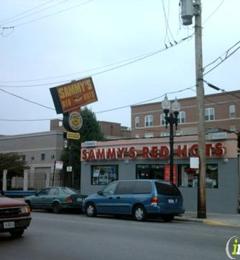 Sammy's Red Hots - Chicago, IL