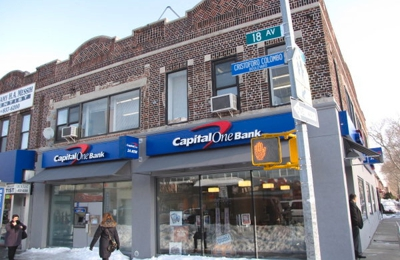 Capital One Bank - Brooklyn, NY