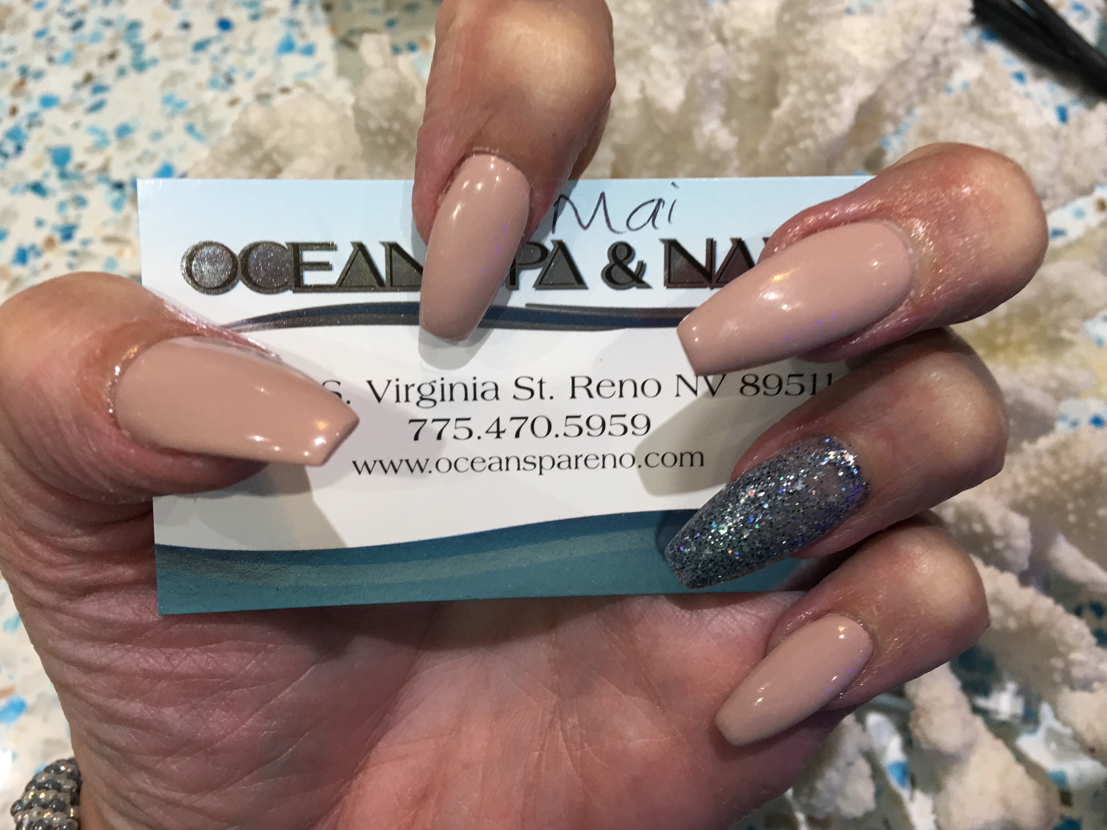 Ocean Spa And Nails 6459 S Virginia St, Reno, NV 89511 - YP.com