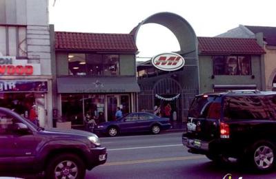 Musicians Institute - Los Angeles, CA