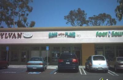 Hair With Flair - San Diego, CA
