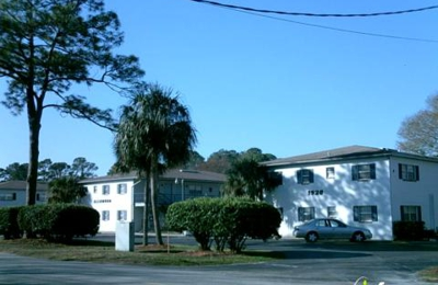 Glenwood Apartments - Jacksonville, FL