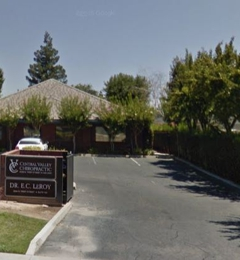 Central Valley Chiropractic - Fresno, CA