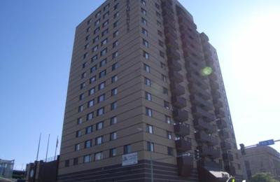 Park Place Apartments - Des Moines, IA