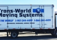 Trans World Moving Systems - Anchorage, AK