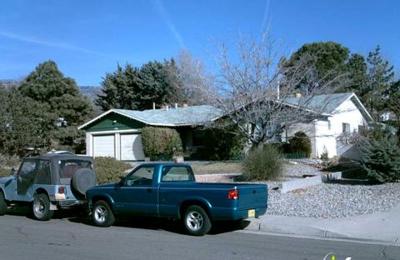 Thomas Wielands Sharpening Repair - Albuquerque, NM