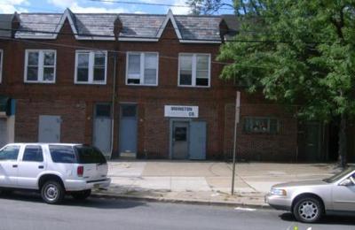 Irvington Tobacco Co - Jersey City, NJ