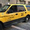 Yellow City Of Milwaukee Cab