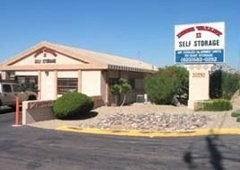 Deer Valley II Self Storage - Phoenix, AZ