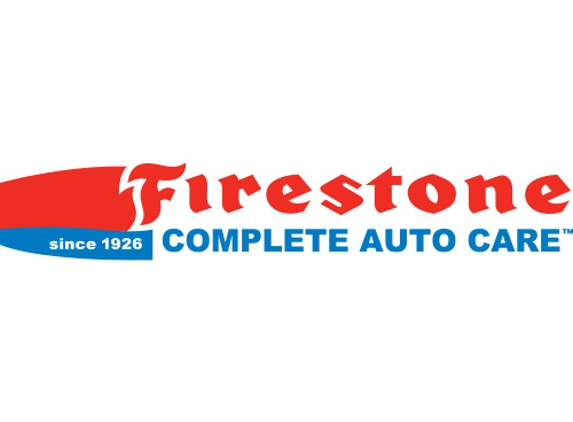 Firestone Complete Auto Care - Tukwila, WA
