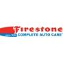 Firestone Complete Auto Care - El Paso, TX