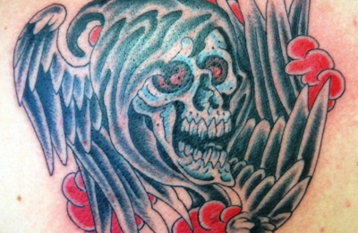 River City Tattoo 230 Southpark Cir, Colonial Heights, VA 23834 ...
