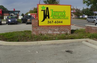 JAMROCK AUTOMOTIVE LLC - Reynoldsburg, OH