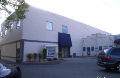 Sara's Make-up & Skin Care - Los Altos, CA