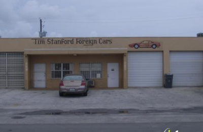 Tim Stanford Foreign Cars Inc - Fort Lauderdale, FL