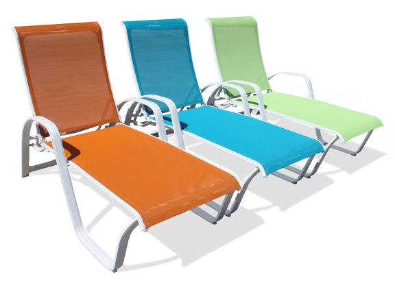 Chair Care Patio - Dallas, TX